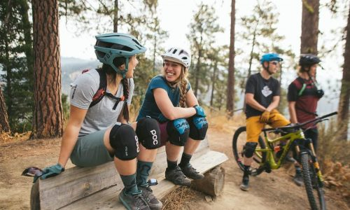How to Pick the Right Bike Helmet