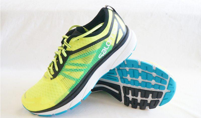 best salomon road running shoes