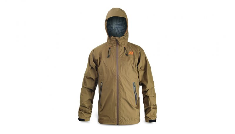First Lite Vapor Stormlight Ultralight Rain Jacket