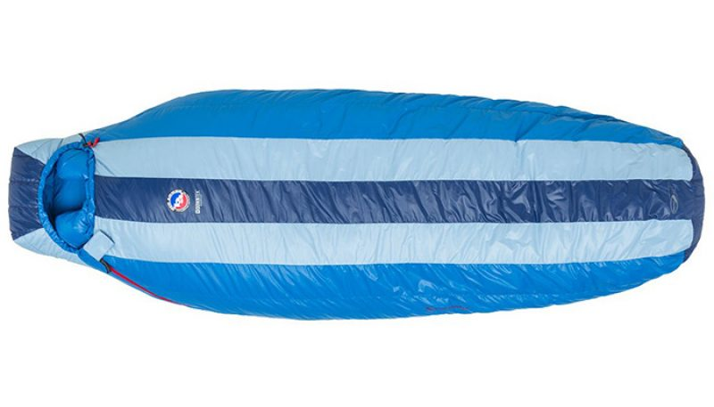 Big Agnes Fish Hawk 30
