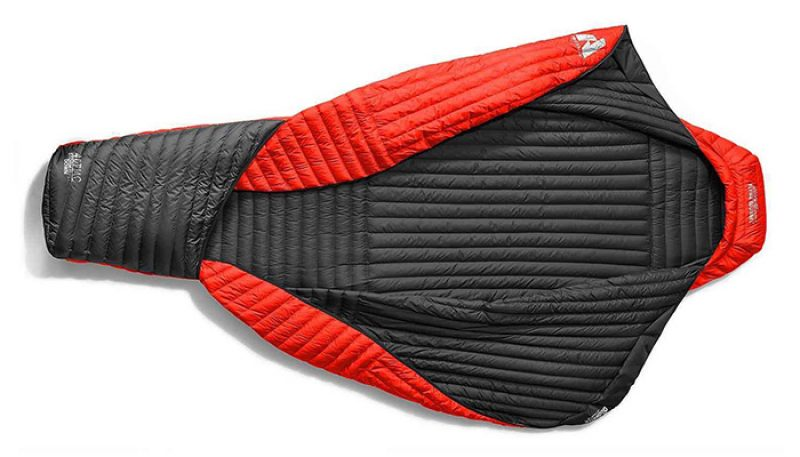 Eddie Bauer Flying Squirrel 40° Sleeping Bag