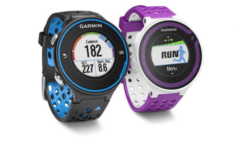 Garmin's Really, Really, Ridiculously Smart New Running Watch