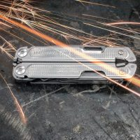 The Leatherman Free P2: The Foundation for Future Multitools