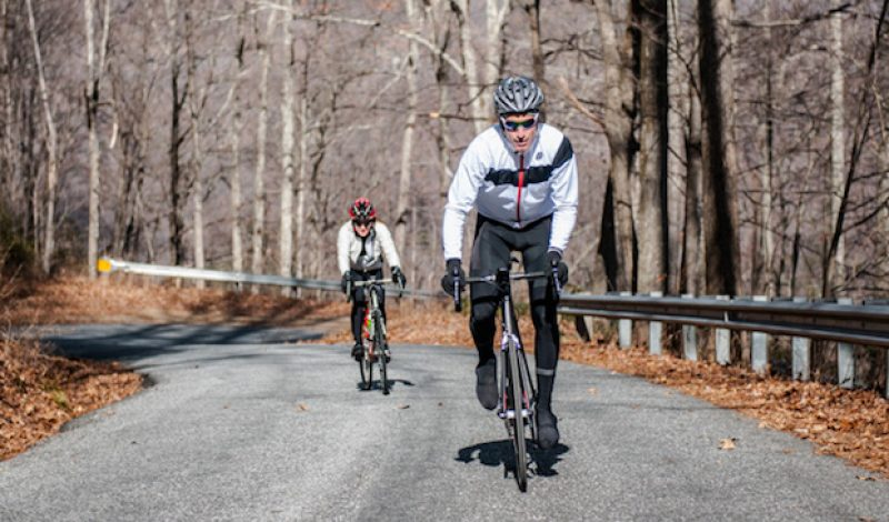 Greenville, SC is a Growing Cycling Destination in the South