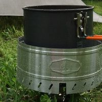 GSI Outdoors Pinnacle Four Season Stove