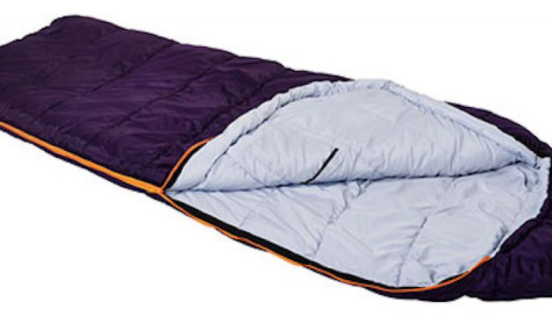 Video: Eureka's Camp Comfort Sleep System Explained