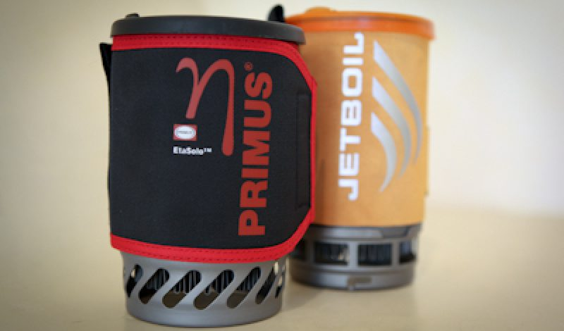 Judge throws out Jetboil lawsuit