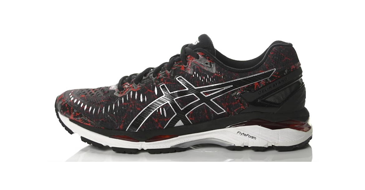separation shoes 6cf6d e5374 ASICS GEL-Kayano 23 Review | Gear Institute