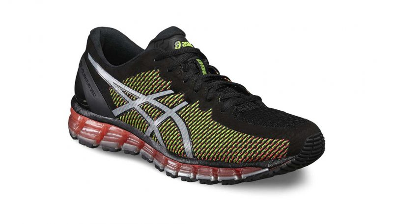 asics gel-quantum 360 cm running shoes