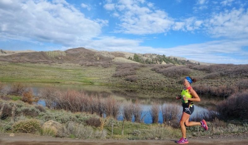 Pack Like A Pro: Trail Runner Gina Lucrezi