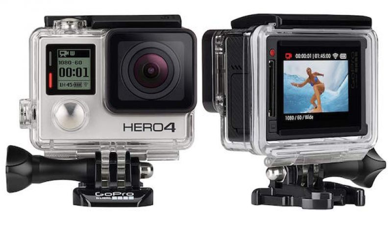 GoPro Bets Big on Virtual Reality