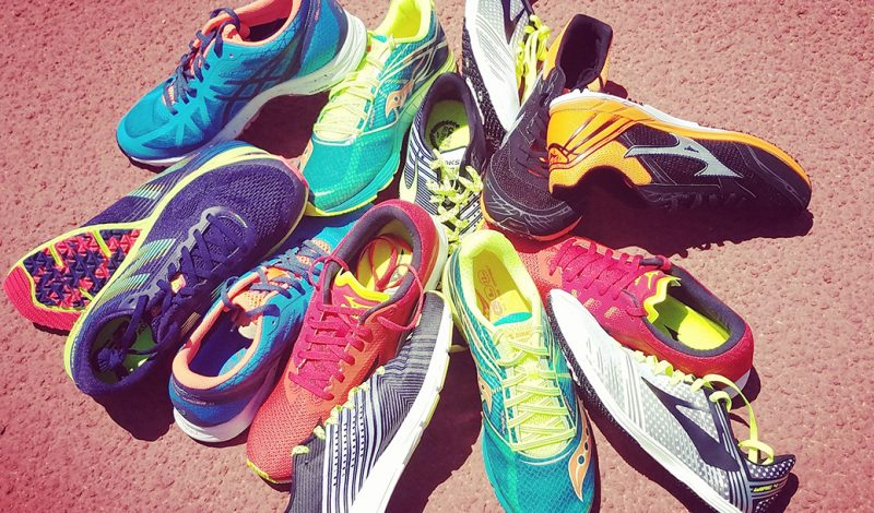 Racing Flats: The Best Shoes To Run Fast In