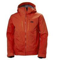 Men's Ski Shell Jackets