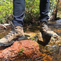 Brand Boot Hiking 1