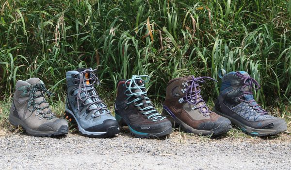 Women's Hiking Boots
