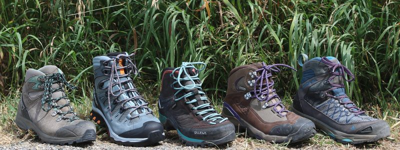 The Best Women's Hiking Boots | Reviews