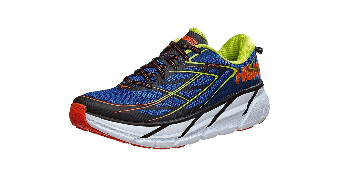 Hoka One One Clifton 3 Review | Gear Institute