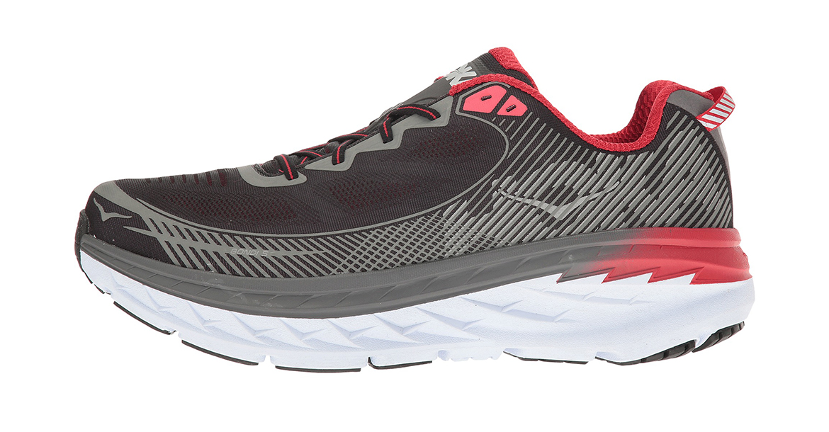 Hoka One One Bondi 5 Review | Gear Institute