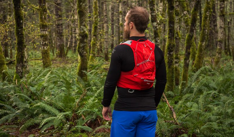 Best Hydration Packs for Runners