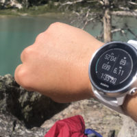 Suunto 9 Baro offers great functionality with extended battery charge