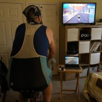 How To Create the Ultimate Indoor Cycling Training Room