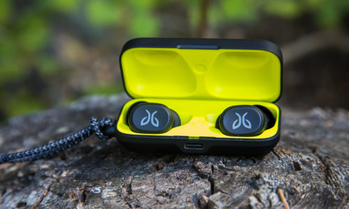 Jaybird Vista earbuds offer great performance for runners