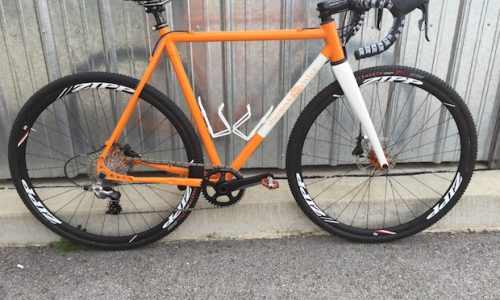 Is it Time to Consider a Custom Built Bike?