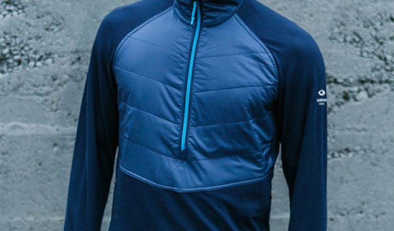 Icebreaker Shows Off New Apparel at Outdoor Retailer
