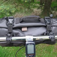 Watershed McKenzie Handlebar Bag