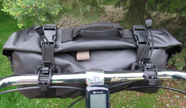Watershed McKenzie Handlebar Bag