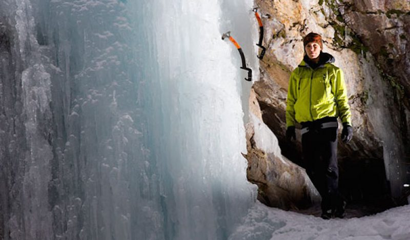 Q&A: Climber Ines Papert Shoots for the Moon