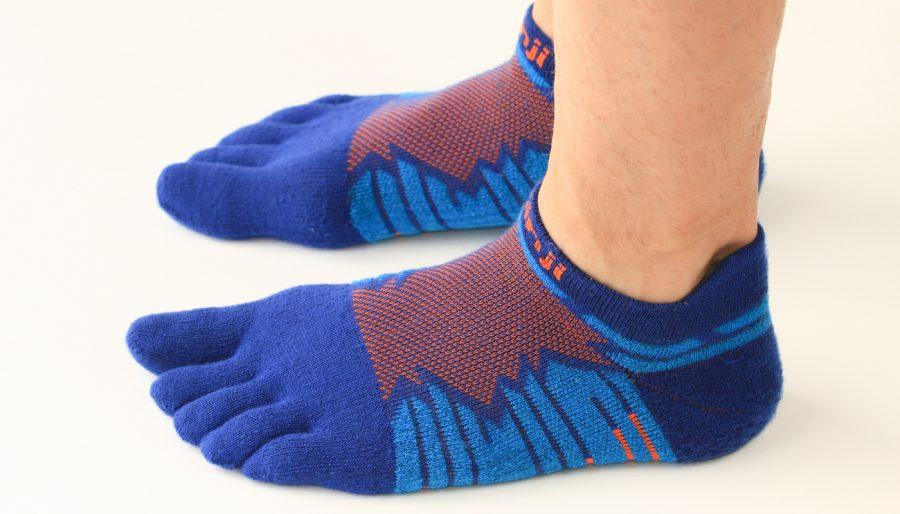 Injinji Ultra Run socks