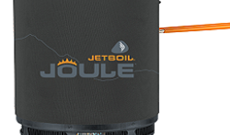 Jetboil Ups Their Game