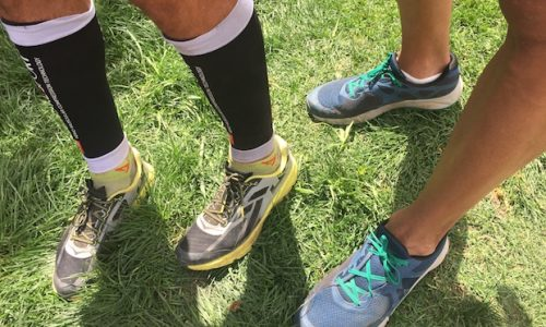 The Top Trail Shoes of the GoPro Mountain Games