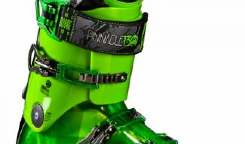 First Look: K2 Ready to Uncork New Ski Boot Collection