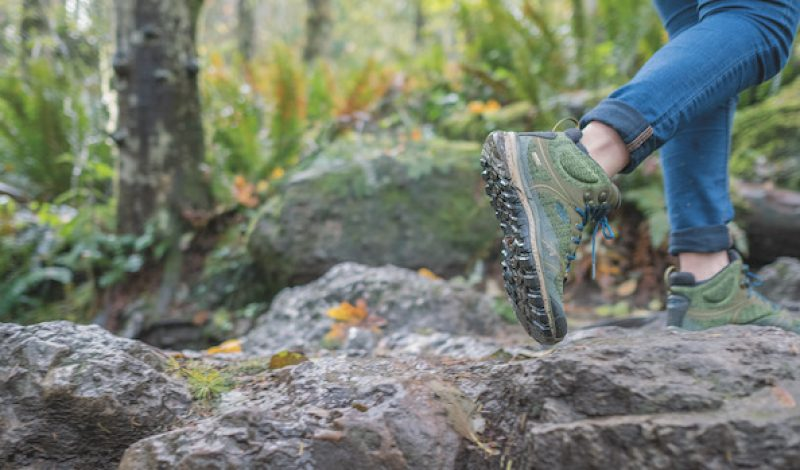First Look: KEEN Terradora Waterproof Boots for Women