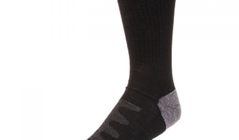 Keen's new 'indestructible' sock