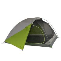 4-Person, 3-Season Backpacking Tents