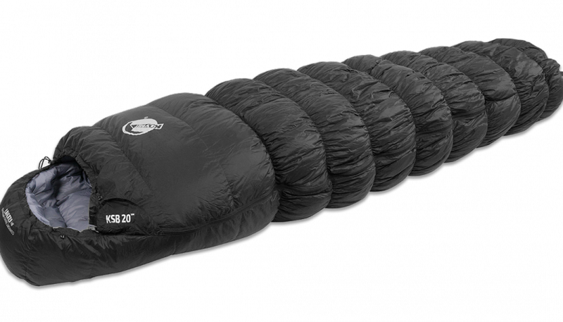 Klymit Ksb Down Black Sleeping Bag 0 Png