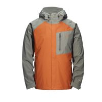 LL Bean Tek O2 2.5L Element Jacket Review Tek O2 2.5L Element Jacket