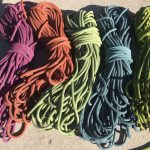 Midsize Climbing Ropes