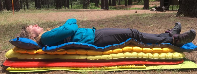 The Best Sleeping Pads Reviews And Buying Advice Gear