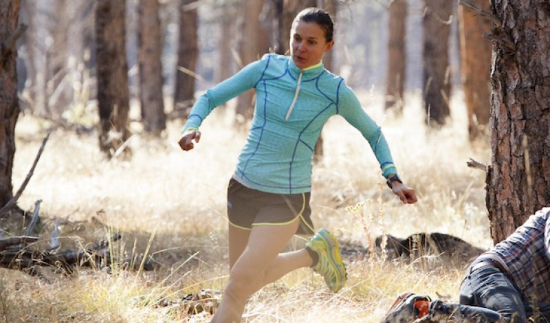 Pack Like A Pro: Runner Magdalena Lewy Boulet