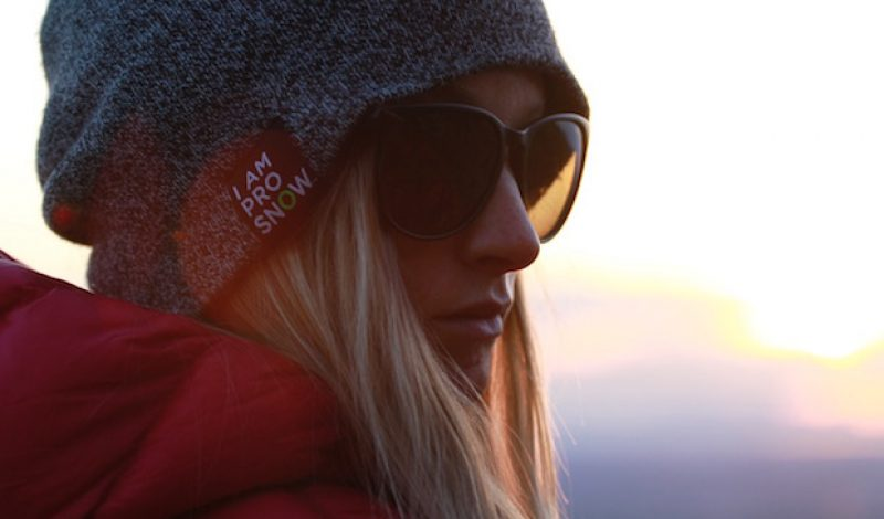 Pack Like A Pro: Skier McKenna Peterson Shares Her Favorite Gear