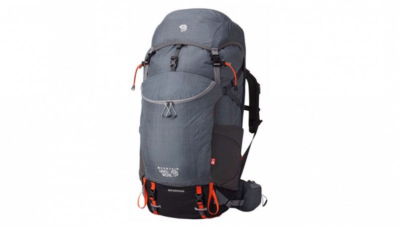 Mountain Hardwear Ozonic 70