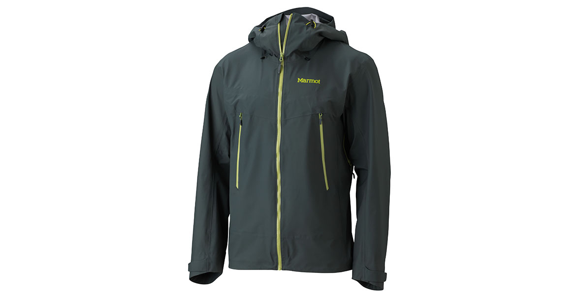 Marmot Red Star Jacket Review Gear Institute