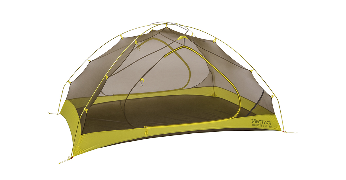 Marmot Tungsten UL 2P Tent  sc 1 st  Gear Institute & The Best 2 Person Tents for Backpacking | Reviews and Buying ...