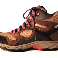 Merrell Kimsey Mid WP Hiking Boot