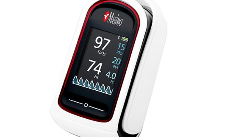 MightySat: Home Pulse Oximeter for Outdoor Athletes Tested