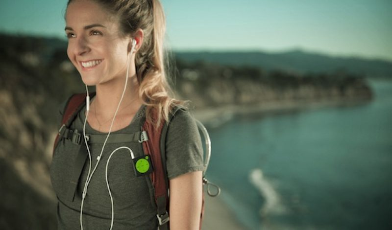 Stream Music Without Your Smartphone With This New Device